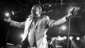 Official site of legendary soul singer, Charles 'Wigg' Walker.