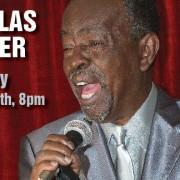 Charles 'Wigg' Walker, Live at Dougles Corner, Thursday, August 28th 2014, 8pm