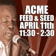 Charles 'Wigg' Walker - Acme Feed & Seed - 04/11/15